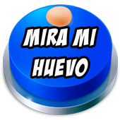 Mira Mi Huevo Button icon