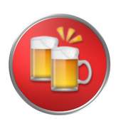 Buttons: Fun Drinking Game ! icon