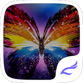 Butterfly Beauty Theme icon