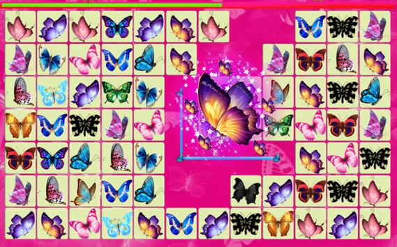 Onet Butterfly poster
