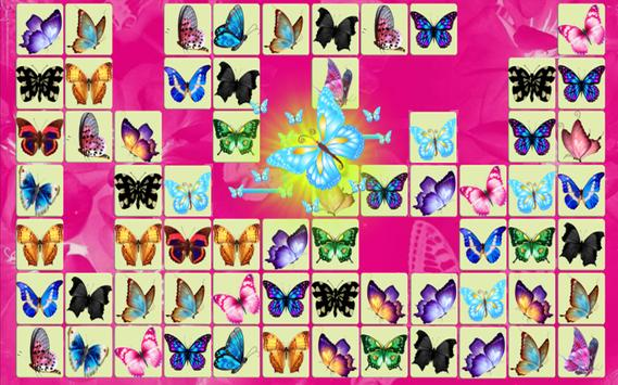 Onet Butterfly screenshot 5