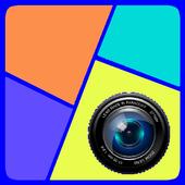 コラージュカメラ icon