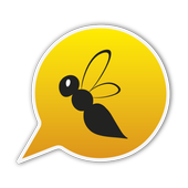 Buzz - Anonymous Nearby Chat icon