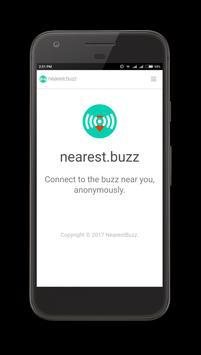 NearestBuzz screenshot 4
