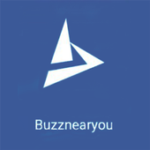 Buzz Near You icon