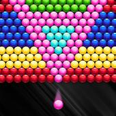 Bubble Shooter Ninja (Unreleased) icon