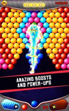 Bubble Shooter Ninja (Unreleased) poster