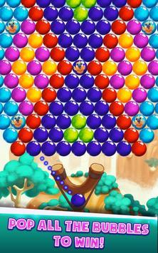Bubble Shooter Nirvana Rescue screenshot 4