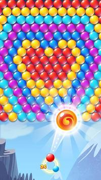 Bubble Shooter Kingdom poster