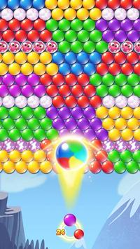 Bubble Shooter Kingdom screenshot 2