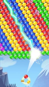 Bubble Shooter Kingdom screenshot 3