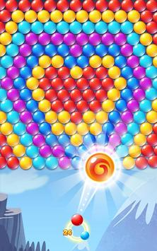 Bubble Shooter Kingdom screenshot 4