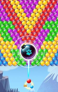 Bubble Shooter Kingdom screenshot 5