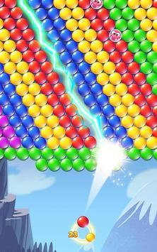 Bubble Shooter Kingdom screenshot 7