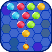 Bubble Bust Pop Shooter icon