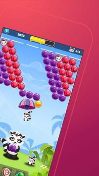 Bubble Bust Pop Shooter screenshot 11