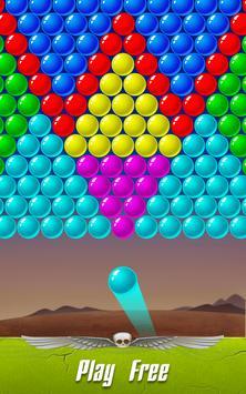 Biker's Bubble Puncher screenshot 1