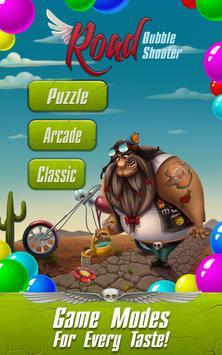 Biker's Bubble Puncher screenshot 2