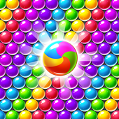 Bubble Shooter: Duck Pop icon