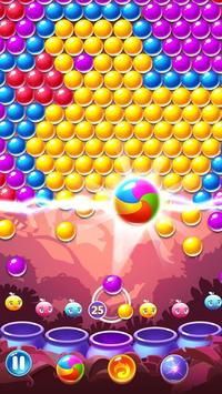 Bubble Shooter: Duck Pop poster