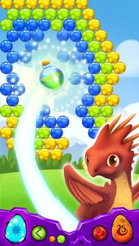 Bubble Dragon apk screenshot