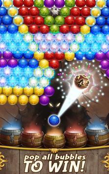 Bubble Dragon screenshot 2