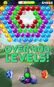 Bubble Eden screenshot 12