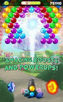Bubble Eden screenshot 1