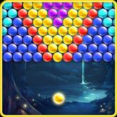 Bubble Fireflies icon