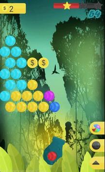 Лопаем пузыри apk screenshot