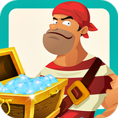 Bubble Pirate Kings icon