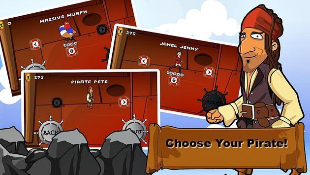 Bubble Pirate Kings screenshot 3