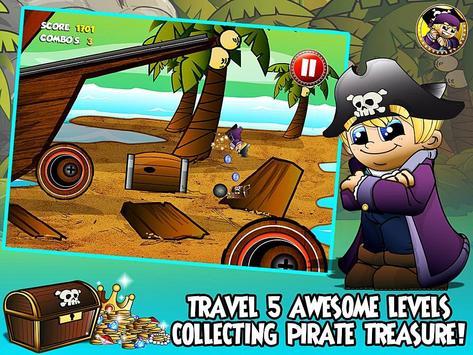 Bubble Pirate Kings screenshot 15