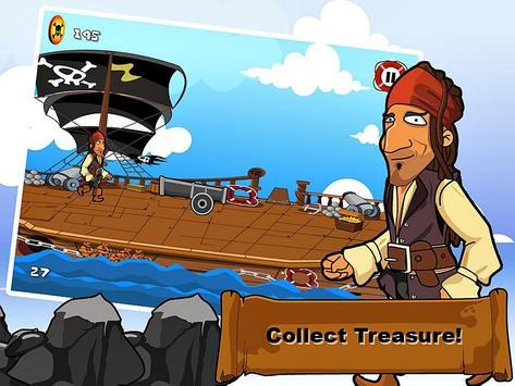 Bubble Pirate Kings screenshot 1