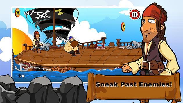 Bubble Pirate Kings screenshot 2