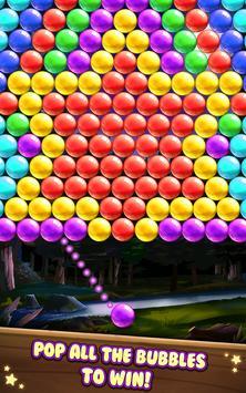 Bubble Stars screenshot 1