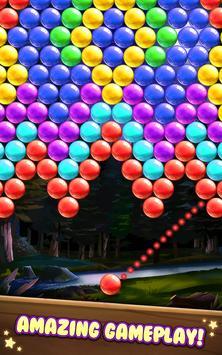 Bubble Stars screenshot 2