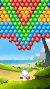Bubble Shooter: Jungle Puzzle poster