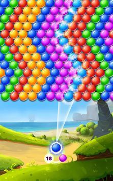 Bubble Shooter: Jungle Puzzle apk screenshot