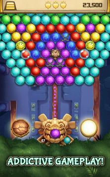 Bubble Shooter Maya screenshot 9