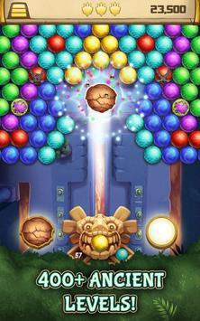 Bubble Shooter Maya screenshot 1