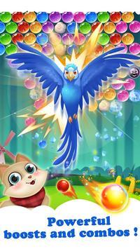 Bubble  Shooter screenshot 1