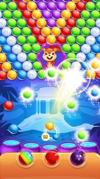Bubble Shooter Squirrel screenshot 1