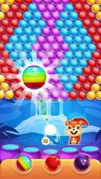 Bubble Shooter Squirrel screenshot 2