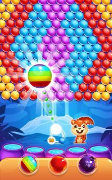 Bubble Shooter Squirrel screenshot 8