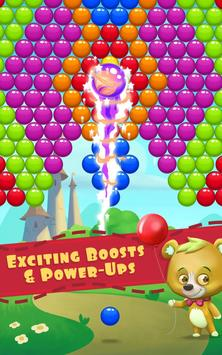 Bubble Shooter Story poster