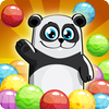Panda Bubble Shooter: Bubbles icône