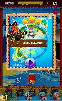 Bubble Shooter Pirate Kings screenshot 3