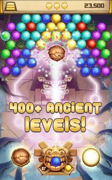 Bubble Shooter Totem screenshot 10