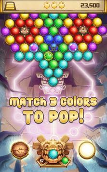 Bubble Shooter Totem screenshot 12